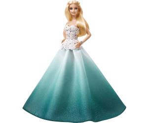 Barbie 2016 Holiday (DGX98)