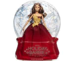 Barbie no l 2016 au meilleur prix sur - Barbie de noel 2012 ...