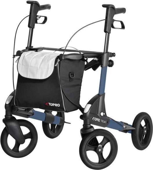 Topro Troja 2G M Premium Grau