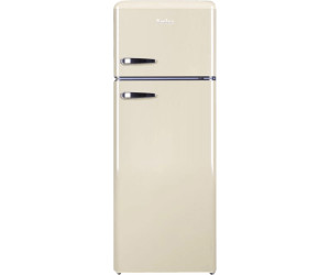 Retro Kühlschrank Amica Creme : Amica kgc 15635 b ab 300 00 u20ac preisvergleich bei idealo.de
