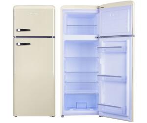 Bomann Retro Kühlschrank Rot : Bomann retro kühlschrank creme beste retro kühlschränke test
