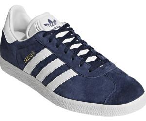 Adidas Gazelle collegiate navy/white/ice blue au meilleur prix sur ...