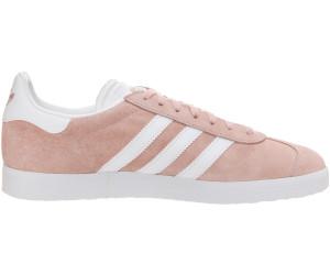 pretty nice 7c227 25d6b Adidas Gazelle Vapour PinkWhiteGold Metallic. Adidas Gazelle