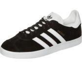 df547d04b0ebae Adidas Gazelle core black white gold metallic