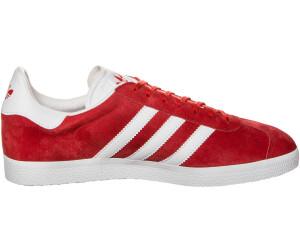 Adidas Gazelle scarlet/white/gold metallic ab 83,13 ...