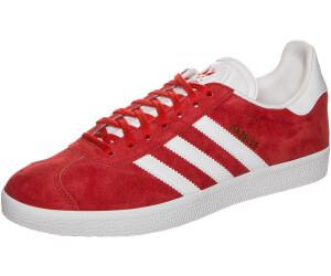 adidas gazelle rouge 37