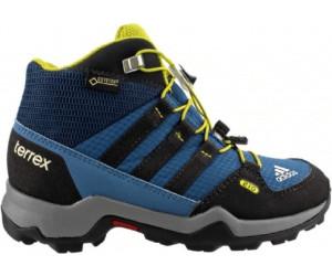 Adidas Terrex Mid GTX K tech steelcore blackunity lime ab