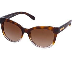 MICHAEL KORS Michael Kors Damen Sonnenbrille »MITZI I MK6035«, grau, 312411 - grau/grau