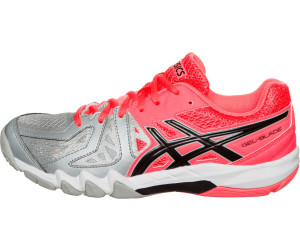 Asics Gel-Blade 5 Women flash coral/black/mid grey ab 79,99 ...