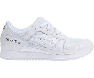 Asics Gel Lyte III whitewhite ab 70,01 € | Preisvergleich