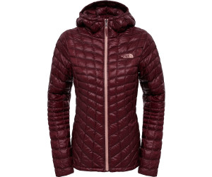 Test: i-trekkings.net. The North Face Veste à capuche Thermoball femme