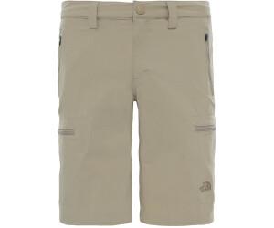 6186405e63 The North Face Men's Exploration Shorts au meilleur prix sur idealo.fr