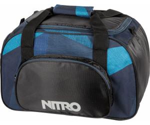 Nitro duffle bag xS (noir) 3ZI3YKZ9Uy