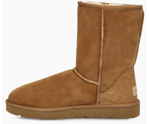 3bcb957a54 Buy UGG Classic II Short chestnut from £103.81 – Best Deals on ...