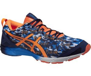 Asics Gel-Hyper Tri indigo blue/hot orange/electric blue ab 51,29 € |  Preisvergleich bei idealo.de