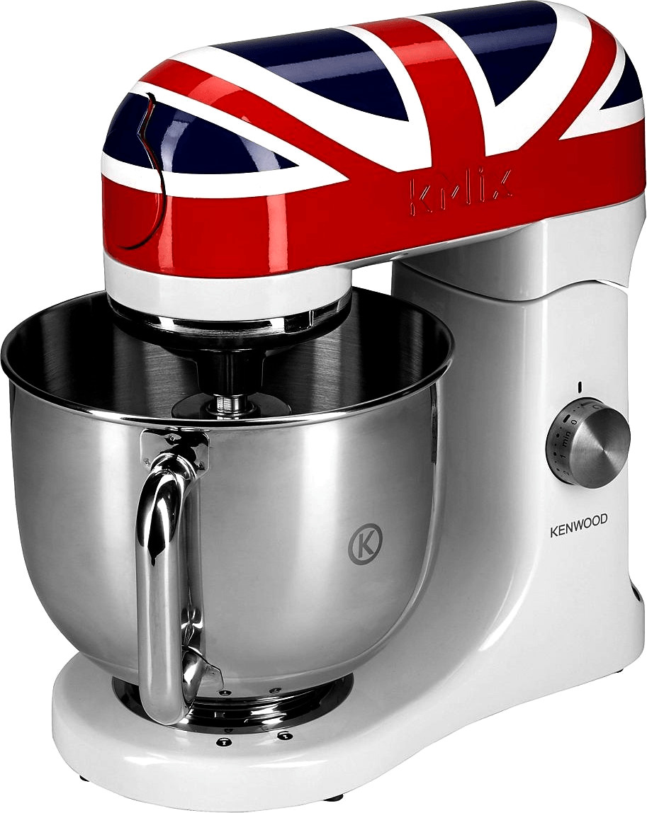 Kenwood kMix KMX50UJ union jack