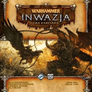 Galakta Warhammer: Inwazja (polnisch)