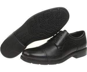 Preiswert Geox Dublin Schuhe schwarz U64R2C Herren