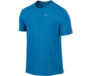 8c80eda3b1066 Camiseta Contour Zonal Corta Nike De Running Hombre Manga Cooling dxwzPFqa