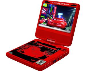 Lexibook DVDP6DC-06 Cars DVD-Player