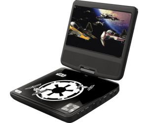 Lexibook DVDP6SW-00  Star Wars DVD-Player