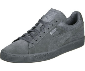 baskets suede c casual emboss homme puma 361372 h wP3Cy