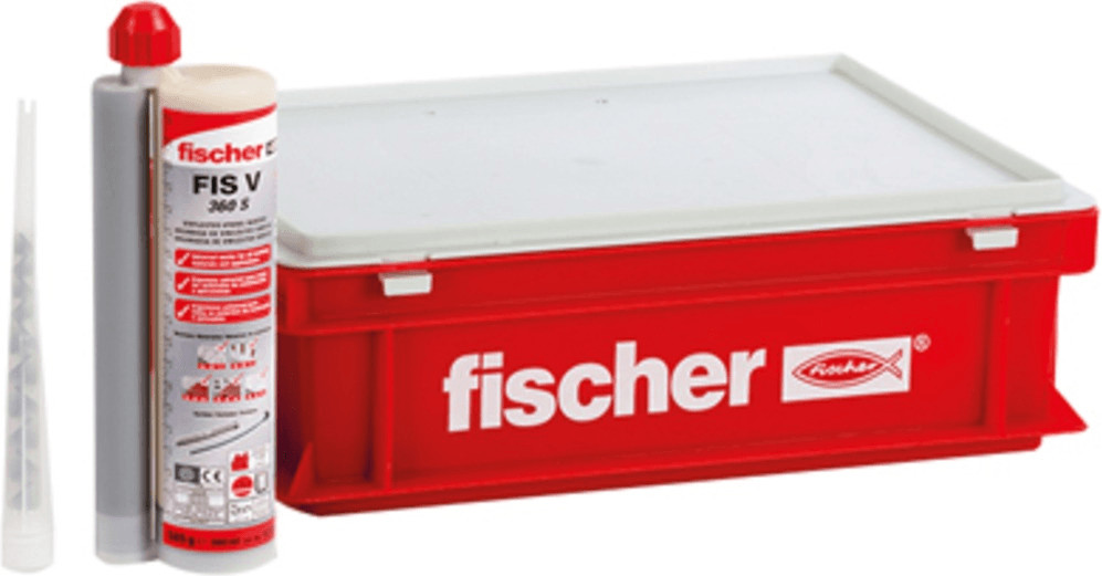 Fischer FIS V 360 S HWK K
