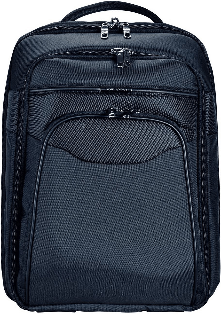 Samsonite Desklite Laptop Backpack 15,6´´ blue