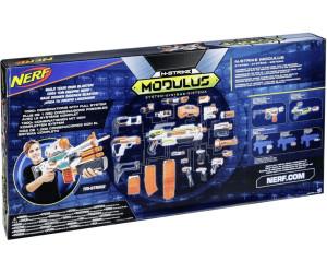 Nerf N-Strike Elite - Modulus Tri-Strike Blaster (B5577)