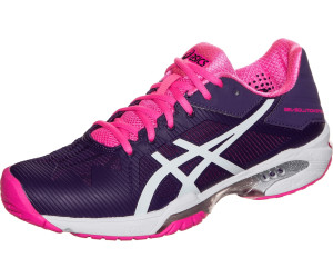 asics gel solution speed 3 femme avis