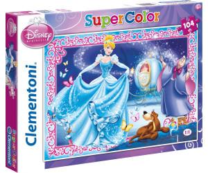 Clementoni Cinderella (27916)
