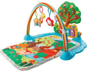 Musik Krabbeldecke Spielbogen Erlebnisdecke Spieldecke Spielmatte Baby Spielzeug