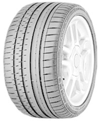 Continental ContiSportcontact 2 225/40 ZR18