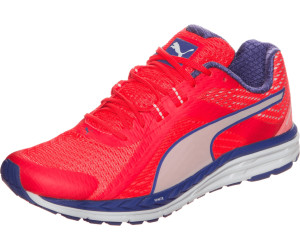 Puma Schuhe Running Speed 500 IGNITE Wn Damenmode 16/17 Red Blast-Royal Blue-Puma White 5,5 (UK)