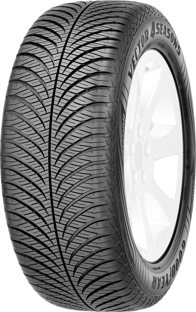 Goodyear Vector 4Seasons Gen-2 205/50 R17 93V XL