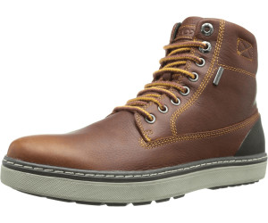 Geox Herren U Mattias B ABX A Chukka Boots: