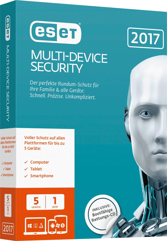 ESET Multi Device Security 2017
