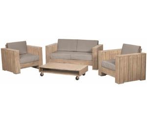 Holz Gartenmöbel Set Preisvergleich ~ Siena garden gartenmöbel set preisvergleich günstig bei idealo kaufen