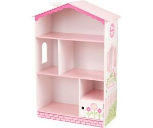 Etagenbett Für Puppenhaus : Kidkraft bücherregal puppenhaus ab u ac preisvergleich bei