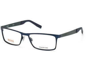 Boss Orange BO0228 LGE (dark blue/dark green)