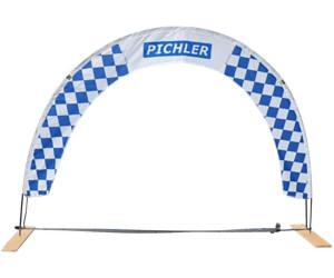 Pichler Flugtor 1,6 x 2,2 m