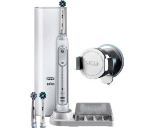 Buy Oral-B Genius 8000 Electric Toothbrush from £89 00
