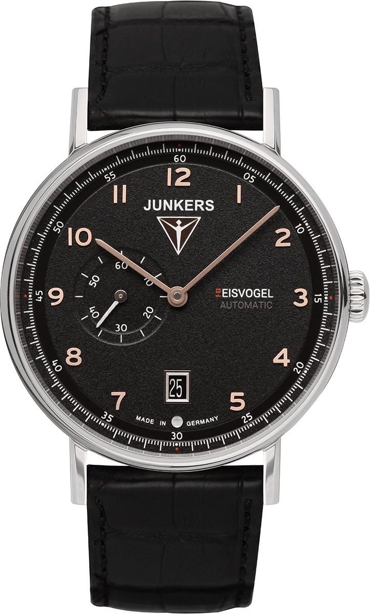 Junkers Eisvogel F13 (6704-5)