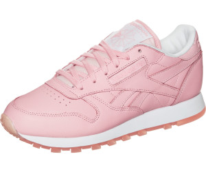 204fd3e6177 Reebok X FACE Stockholm Classic Leather Women genius clarity wonder. Reebok  Classic Leather Women