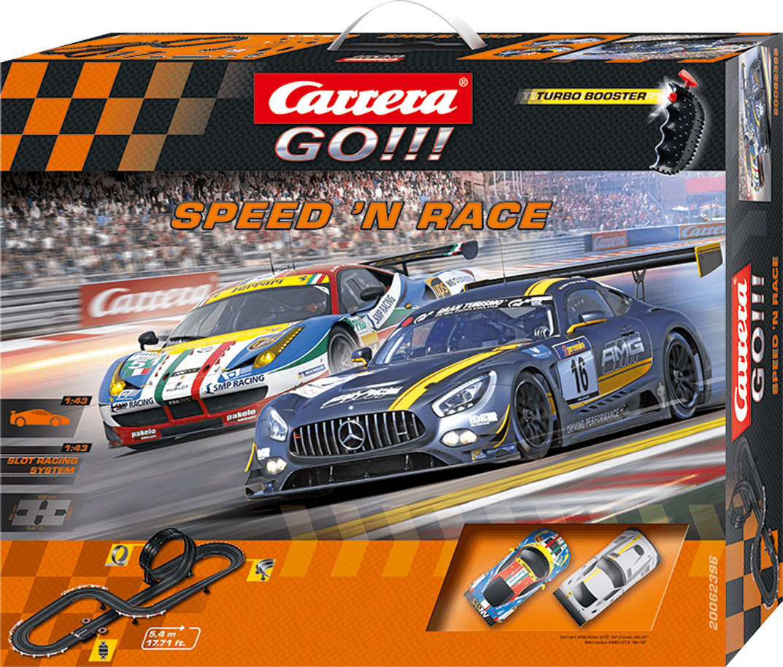 Carrera Go!!! Speed´n Race