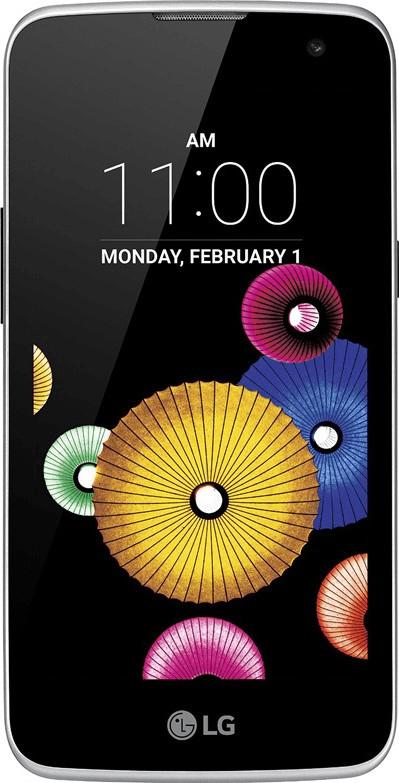 LG K4 Dual