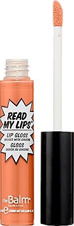 The Balm Read My Lips Lipgloss Pop!