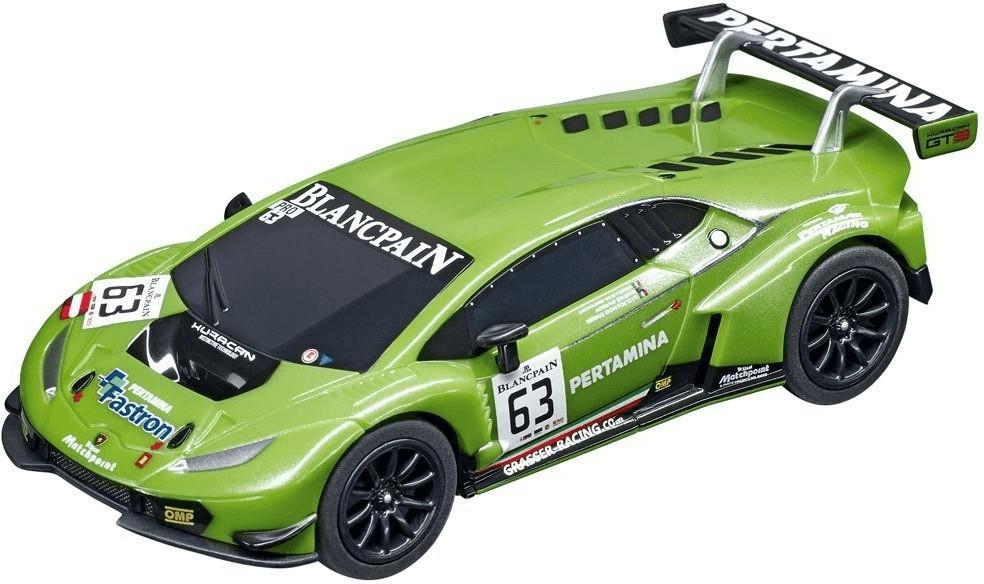Carrera Digital 143 Lamborghini Huracán GT3 ´´No.63´´