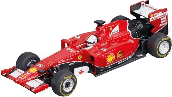 Carrera Digital 143 Ferrari SF15-T ´´S.Vettel, No.5´´