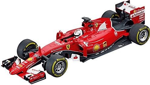 Carrera Digital 132 Ferrari SF 15-T ´´S.Vettel No.05´´
